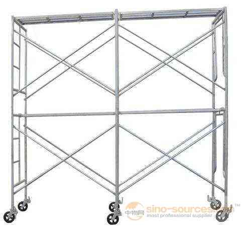 decoration scaffolding manufactruer