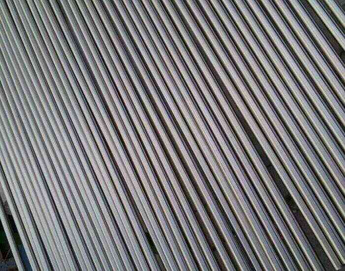 ASTM-249 high quality stainless steel pipes