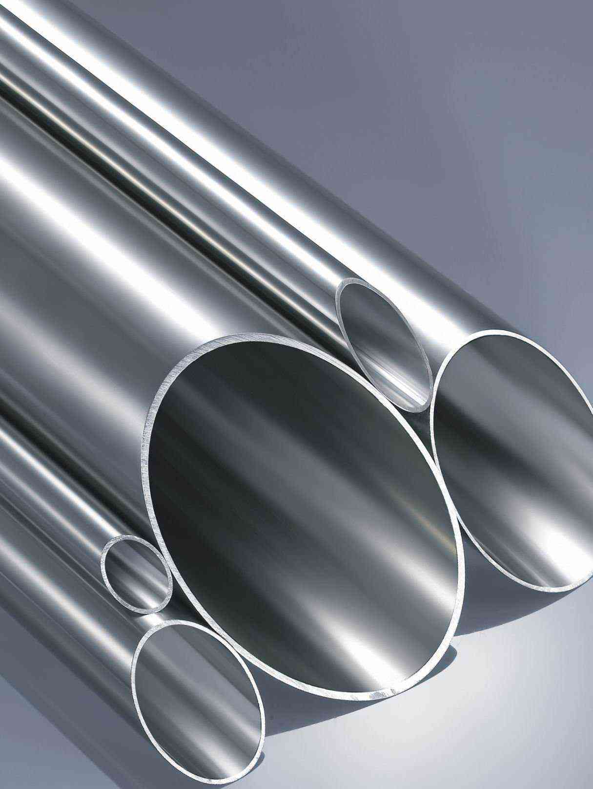 manufacturer stainless steel pipe for building