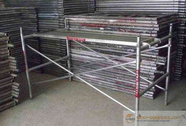 high quality easy scaffolding for sale