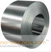 High quality Cold rolled steel coils in china