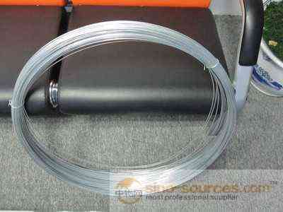 Hot sale galvanized wire made in China