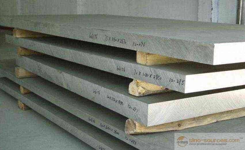 Aluminium sheet manufacturer in china