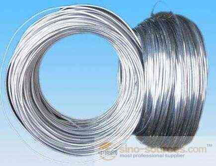 Aluminium wire 4mm in china