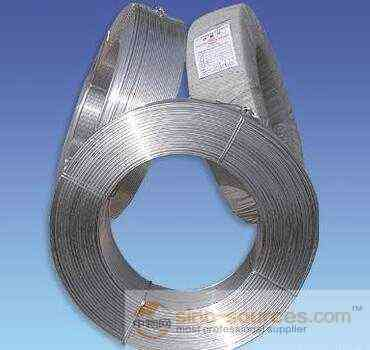 aluminium wire 5mm wholesale