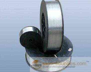 Manufacturing aluminium winding wire