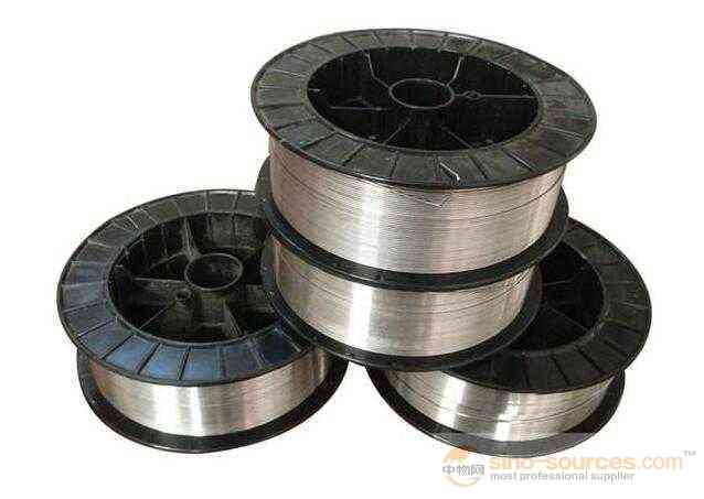 aluminium wire 9.5 mm with the factory price