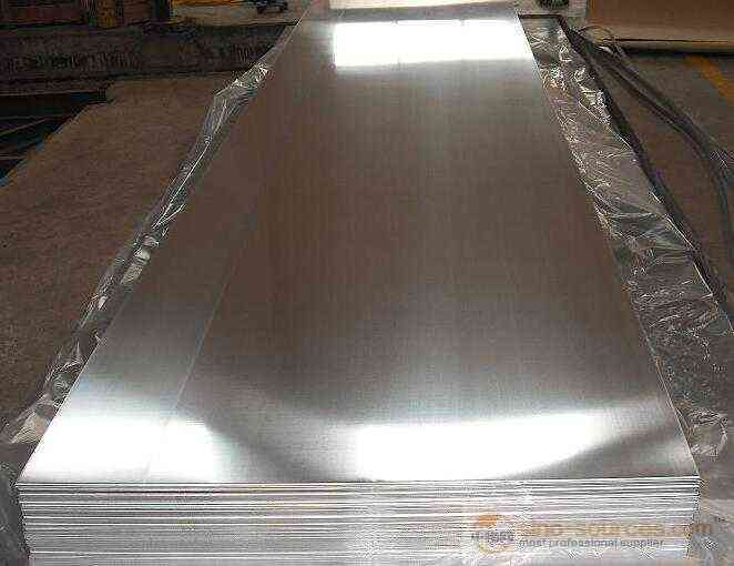 8mm aluminium sheet from factory