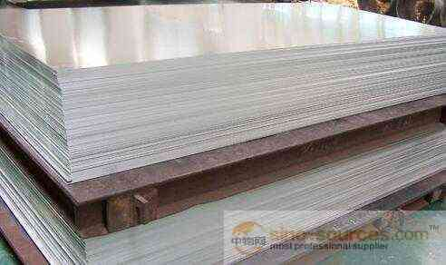 laminated aluminum sheet Factory price