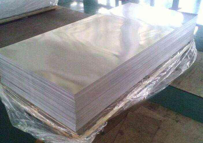 aluminum sheet panels made in China