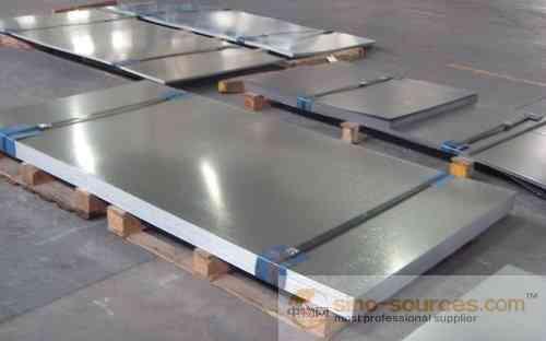 galvanized steel sheet supplier in Vietnam