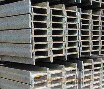 galvanized steel beam manufacturer