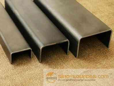 Steel Channel Supplier In Ivory Coast