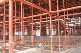 Scaffolding Prop Supplier in Kenya