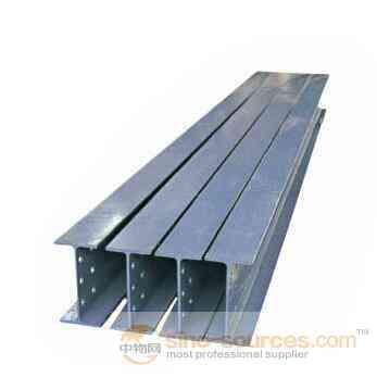 Steel Channel Supplier In Palestine
