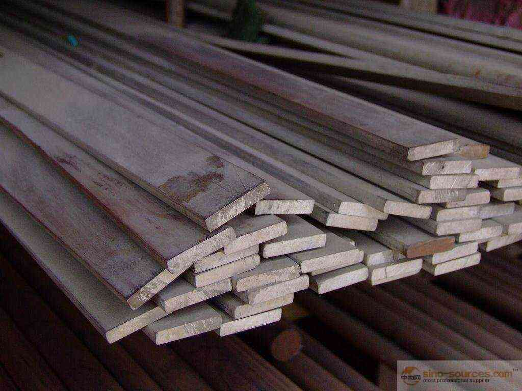 Flat Bar manufacturer in Vietnam with best price