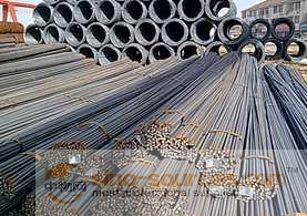 High quality Rebar supplier in Zaire