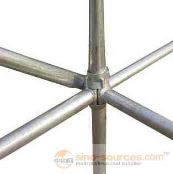 Scaffolding System Supplier in The United Arab Emirates