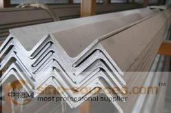 Steel angle bar supplier in Jordan