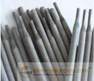 Welding Electrode Supplier in Mozambique