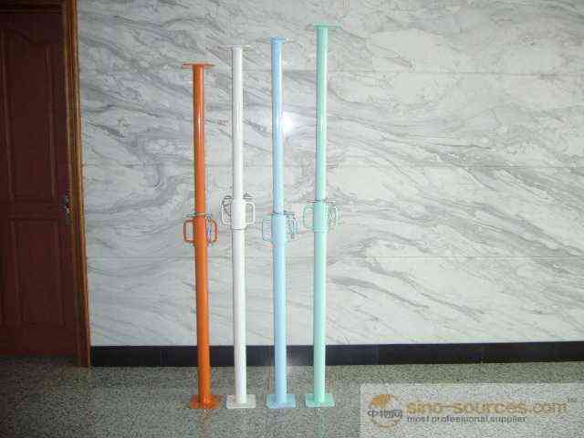 Scaffolding Prop Supplier in Philippines