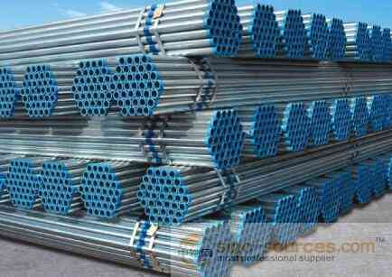 Galvanized Tube Supplier in Sierra Leone