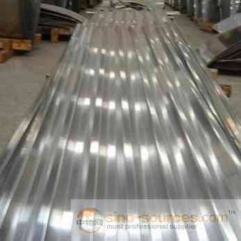 Roof Sheeting supplier in China