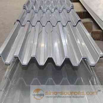 PPGI Roof Sheeting supplier in China