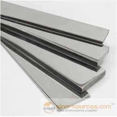 AISI 304 stainless steel flat bar standard size manufacturer in Brunei