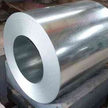 SPCC SGCC ST12 DC01 DX51D Hot dipped Galvanized Steel Coil Z275 supplier