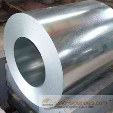SPCC SGCC ST12 DC01 DX51D Hot dipped Galvanized Steel Coil Z275 supplier