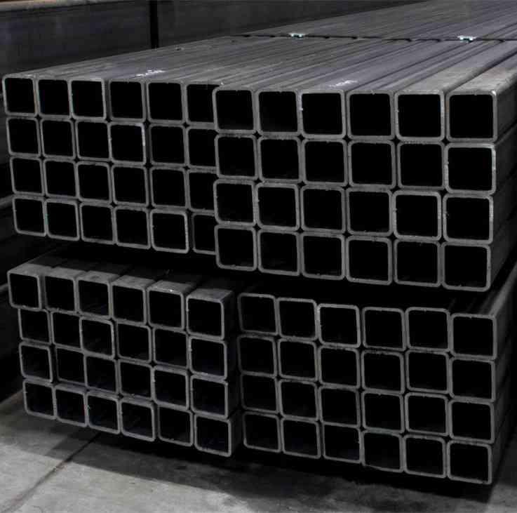 zinc coating  square pipe manufacturer