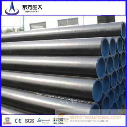 hot sales Carbon seamless steel pipe A106Gr.B