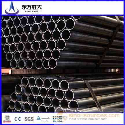 API 5L ASTM A53 ASTM A106 Seamless Carbon Steel Pipe supplier in China