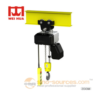 HoT!!! Henan Weihua10 Tons Wire Rope Electric Hoist for Sale