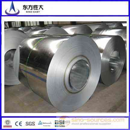 hot dip prepainted galvanized steel coil manufacturer in China1