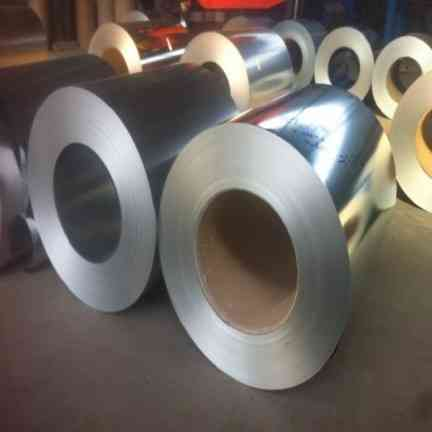 Galvanized aluminium steel coils for roofing and profile sheet