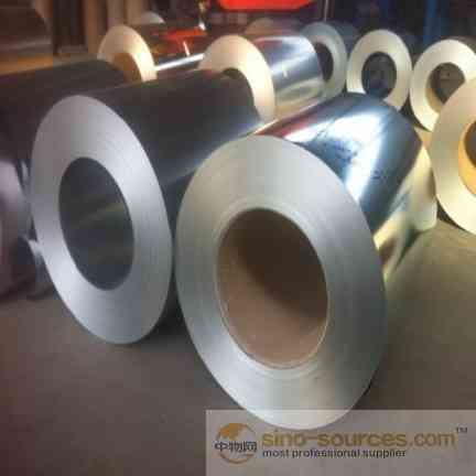 Galvanized aluminium steel coils for roofing and profile sheet1