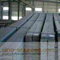 factory produce low price prime q235 a36 steel flat bar
