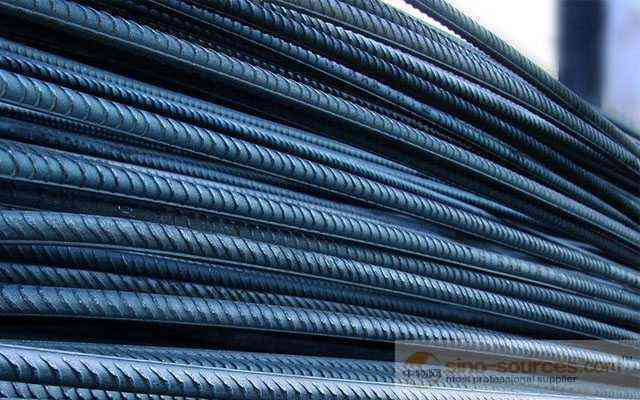 ASTM 615 Deformed Steel Bar with low price