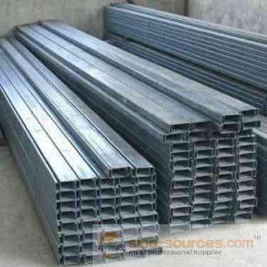 430 stainless steel channel manufacturer in chnia