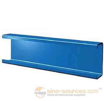 Steel Channel Supplier