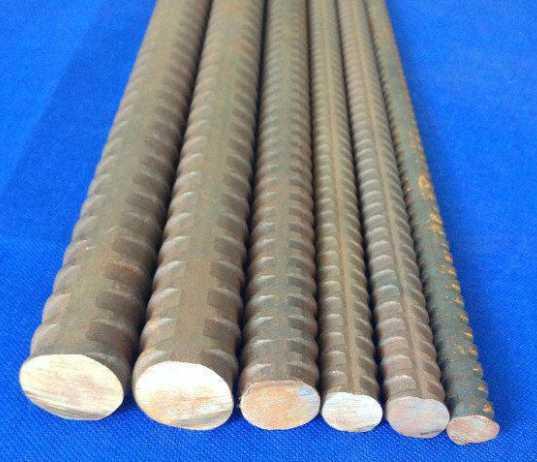 Steel Reinforcing Bar 12 mm