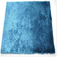 anti-frozen and superior wear resistance long pile bedroom shaggy carpet