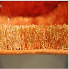 high quality long roll shaggy plain carpet