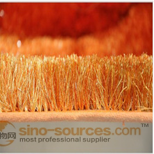 high quality long roll shaggy plain carpet