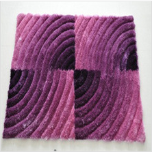 100% polyester luxury carpet for home or hotel