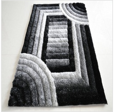 Colorful dye carpet wholesale from china