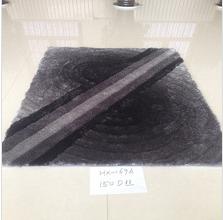 Soft room floor polyester royal shaggy rugs