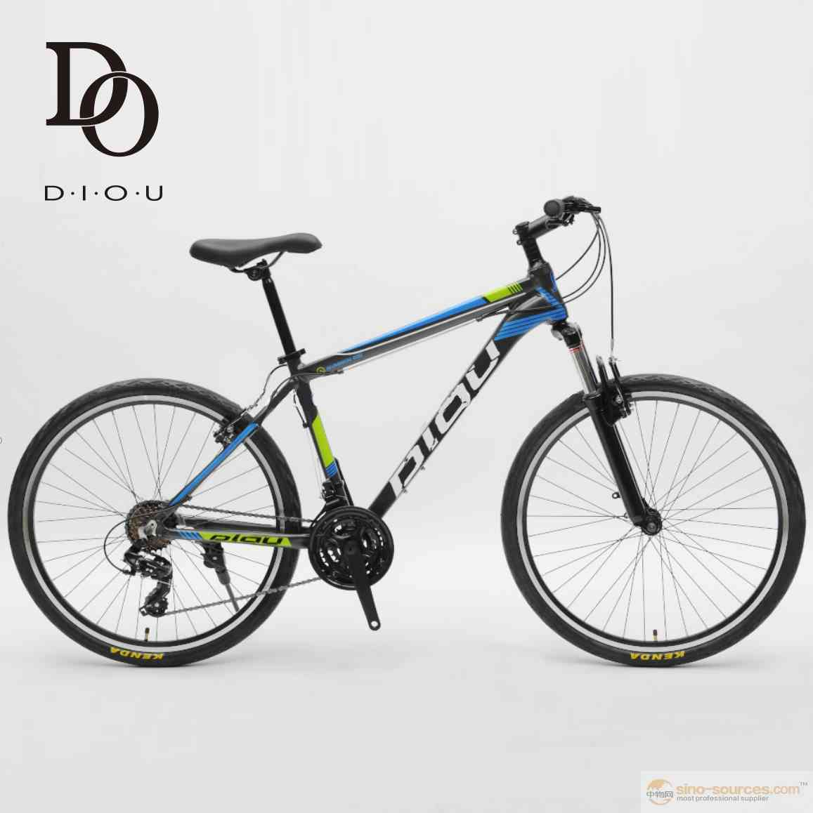 Popular full suspension mountain bike MTB bicycle factory OEM available